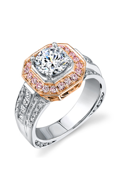 Simon G Passion Engagement ring NR109 product image