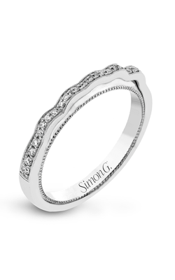 Simon G Vintage Explorer Wedding band MR3006 product image