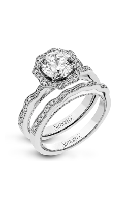 Simon G Engagement Ring Vintage Explorer MR3006 product image