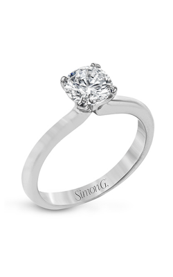 Simon G Solitaire Engagement Ring MR2962 product image