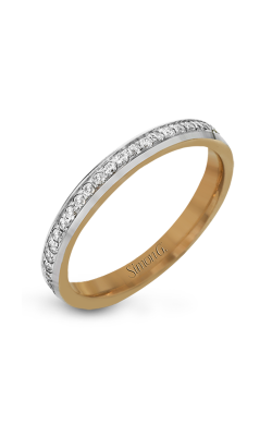 Simon G Wedding Band Delicate LL135 product image