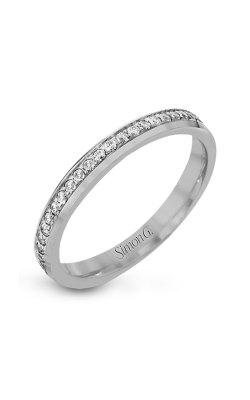 Simon G Delicate Wedding band LL135 product image