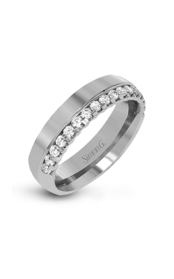 Simon G Men Collection Wedding band LL139 product image