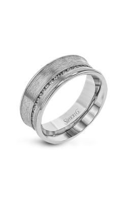 Simon G Classic Romance Wedding band LL171 product image