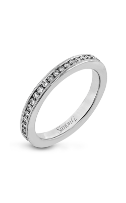 Simon G Wedding Band Modern Enchantment LP1382 product image