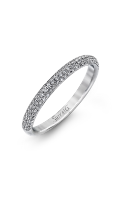 Simon G Wedding Band Delicate LP1935-D product image