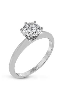 Simon G Engagement Ring Solitaire MR2948 product image
