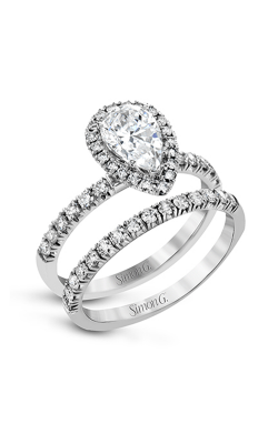 Simon G Passion Wedding Set MR2906 product image