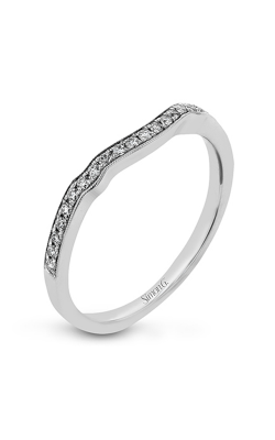 Simon G Wedding Band Modern Enchantment MR2845 product image