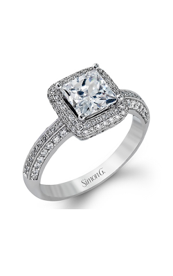 Simon G Passion Engagement ring MR1513 product image