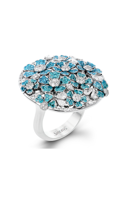 Simon G Garden Fashion Ring LP2331 product image