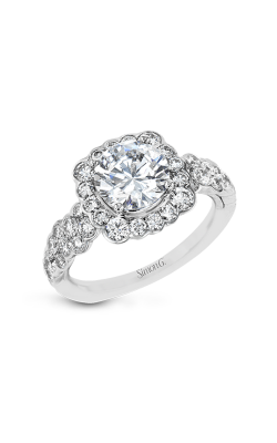 Simon G Modern Enchantment Engagement ring LP2359 product image