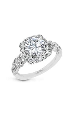 Simon G Modern Enchantment Engagement ring LP2359 product image
