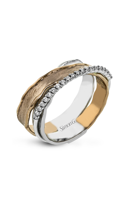 Simon G Classic Romance Fashion Ring LP4345 product image