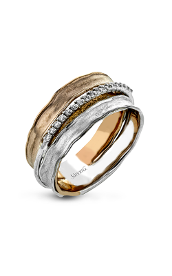 Simon G Classic Romance Fashion Ring LP4346 product image