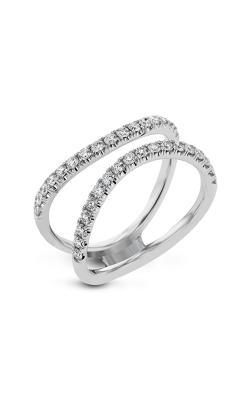 Simon G Wedding Band Classic Romance LR1083-EM product image