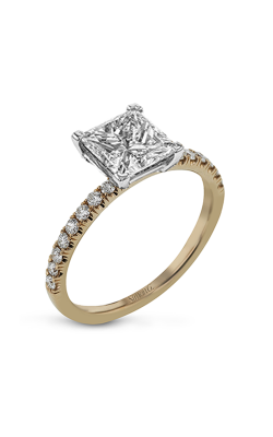 Simon G Classic Romance Engagement Ring LR1083-PC product image