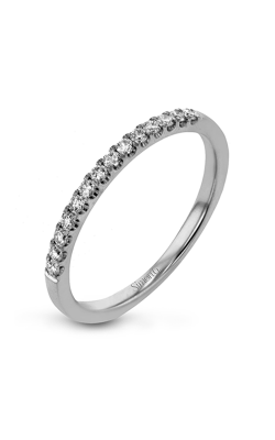 Simon G Wedding Band Delicate LR1100 product image