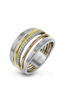 Simon G Classic Romance Fashion ring LR1114 product image