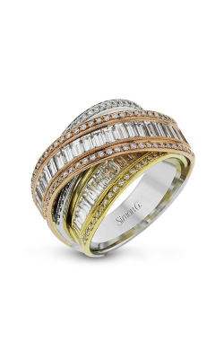 Simon G Fashion Ring Classic Romance LR1124 product image