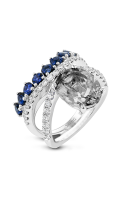 Simon G Fashion Ring Classic Romance LR1147 product image