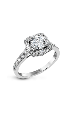 Simon G Vintage Explorer Engagement ring LR1151 product image