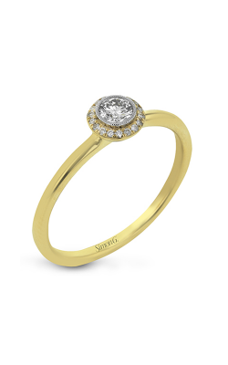 Simon G Engagement Ring Solitaire LR1170 product image