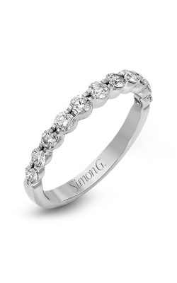 Simon G Wedding Band Modern Enchantment MR1907 product image