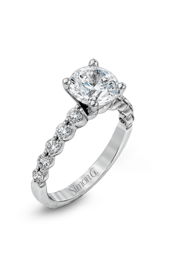 Simon G Modern Enchantment Engagement ring MR1907 product image