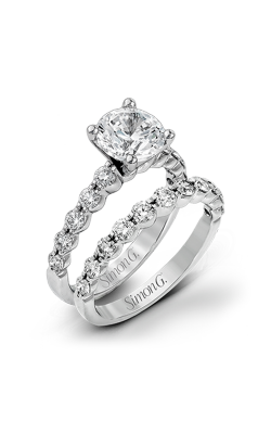 Simon G Engagement Ring Modern Enchantment MR1907 product image