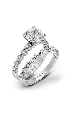 Simon G Modern Enchantment Engagement ring MR1907 product image