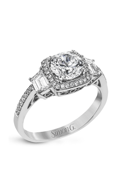 Simon G Engagement Ring Passion MR2280-A product image