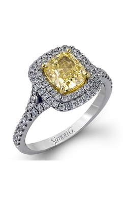Simon G Passion Wedding Band MR2414 product image