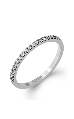 Simon G Wedding Band Classic Romance MR2546 product image