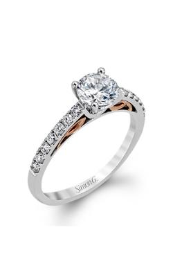 Simon G Classic Romance Engagement Ring MR2546 product image