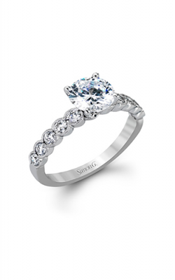 Simon G Modern Enchantment Engagement Ring MR2566 product image