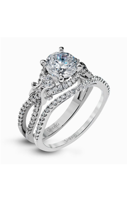 Simon G Engagement Ring Vintage Explorer MR2567-A product image