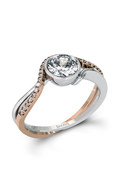 Simon G Classic Romance Engagement ring MR2569 product image