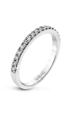 Simon G Vintage Explorer Wedding Band MR2579 product image