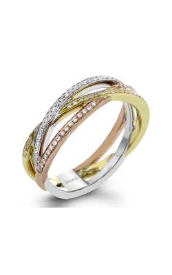 Simon G Classic Romance Wedding Band MR2600-A product image