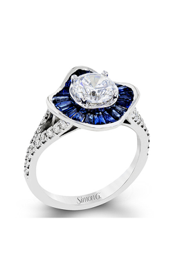Simon G Classic Romance Engagement ring MR2632 product image