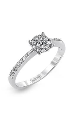 Simon G Mosaic Engagement ring MR2658 product image