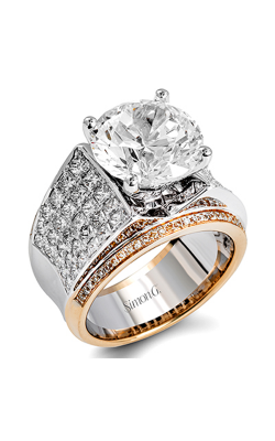 Simon G Nocturnal Sophistication Engagement ring MR2686 product image