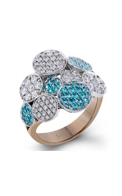 Simon G Fashion Ring Modern Enchantment MR2728 product image