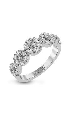 Simon G Garden Wedding band MR2754 product image