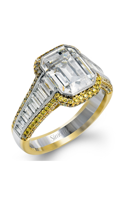 Simon G Passion Engagement ring MR2673 product image