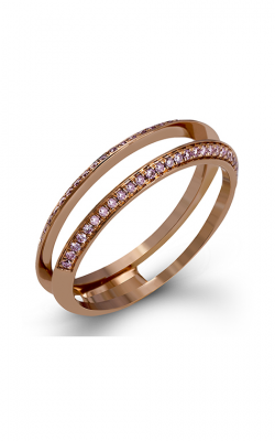 Simon G Wedding Band Classic Romance MR2713 product image