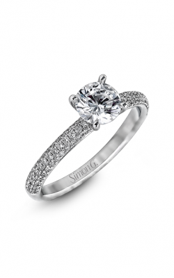 Simon G Engagement Ring Delicate LP1935-D product image