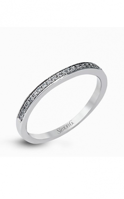 Simon G Passion Wedding band MR2395 product image