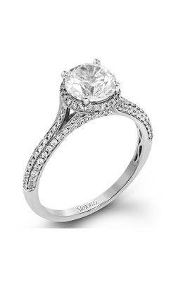Simon G Modern Enchantment Engagement ring MR2737 product image